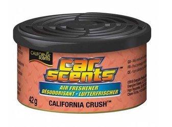 california scents car puszka crush
