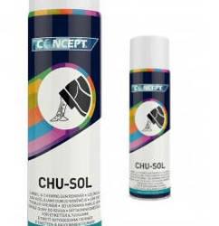 CONCEPT CHU-SOL usuwanie naklejek  gumy do żucia Zmywacz Do Usuwania nalepki