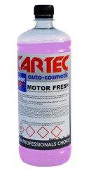 Cartec Motor Fresh 1L konserwacja gumy plastików