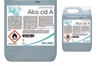 Cid Lines ALCO CID A dezynfekcja powierzchni 80%