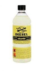 DIESEL SKYDD -39°C 1L Dodatek do oleju napędowego