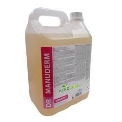 DRACO Dr Manuderm 5L Mydło dezynfekujące dezynfekcja rąk