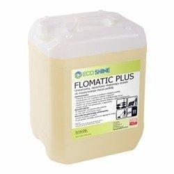 ECO SHINE FLOMATIC PLUS 5L płyn do maszynowego mycia podłóg