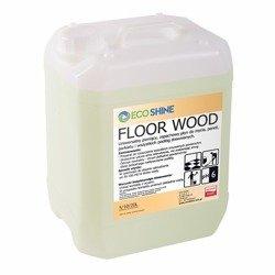 ECO SHINE FLOOR WOOD 5L mycie paneli parkietu podłóg drewn