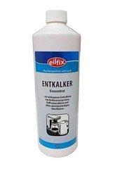 Eilfix ENTKALKER 1L odkamieniacz zmywarki ekspresy