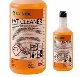 FAT CLEANER 1L skuteczny odtłuszczacz do mycia