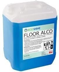 FLOOR ALCO 5L alkoholowy płyn do mycia podłóg