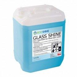GLASS SHINE 10L mycie szyb luster płyn do szyb