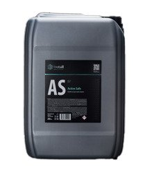 GRASS ACTIVE SAFE AS 20L skoncentrowany zasadowy