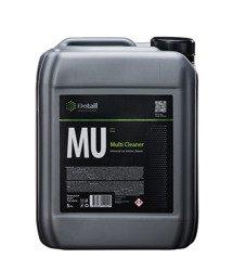 GRASS MULTI CLEANER MU 5L czyszczenie tapicerki