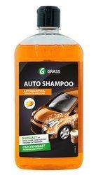 GRASS SHAMPOO Szampon do ręcznego mycia 1L ZAPACHOWY ORANGE