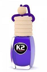 K2 VENTO Zapach samochodowy 8ml FAHREN stopniowa aplikacja