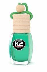K2 VENTO Zapach samochodowy 8ml RAINFOREST stopniowa aplikacja