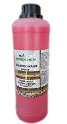 Kenochem SHAMPOO NANO 1L ręczne mycie Zapach
