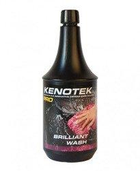 Kenotek pro brilliant wash 1L szampon z połyskiem