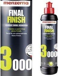 MENZERNA 3000 Final Finish pasta polerska wykończe