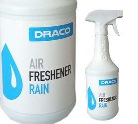 Odświeżacz powietrza na bazie olejków DESZCZ