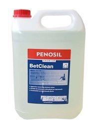 PEONSIL BetClean 5l środek do usuwania tłustych plam z kostki brukowej