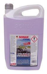 Płyn do spryskiwaczy letni 4L SONAX