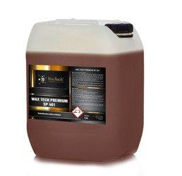 youtech wax tech premium sp401 10l zapachowa powłoka woskowa ochrona lakieru i efekt hydrofobowy