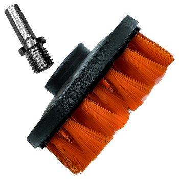 ADBL Twister Soft Szczotka Do Tapicerki 125mm