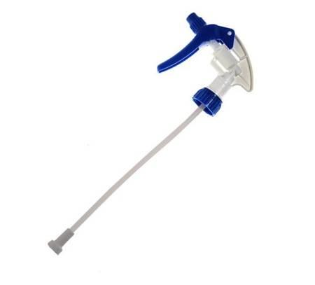 CARTEC Atomizer Niebiesko Biały Spryskiwacz