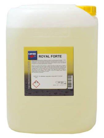 Cartec Royal Forte Mycie Silnych Tłustych Zabrudze