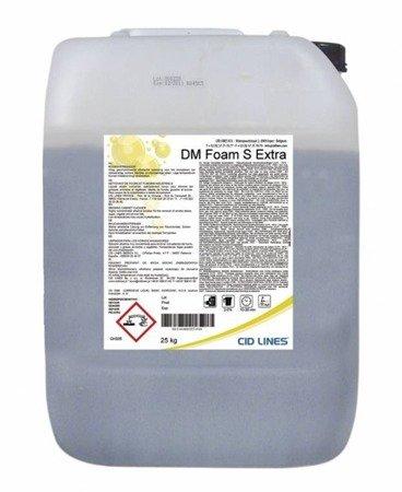 Cid Lines DM FOAM S EXTRA 25kg usuwanie osadów
