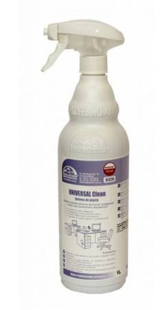 DOLPHIN UNIWERSAL CLEAN 1L mycie i pielęgnacja