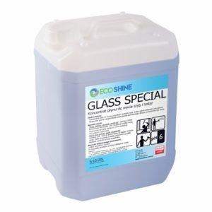ECO SHINE GLASS SPECIAL 5L płyn do mycia szyb i luster