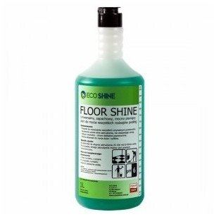 FLOOR SHINE 1L zapachowy płyn do mycia podłóg