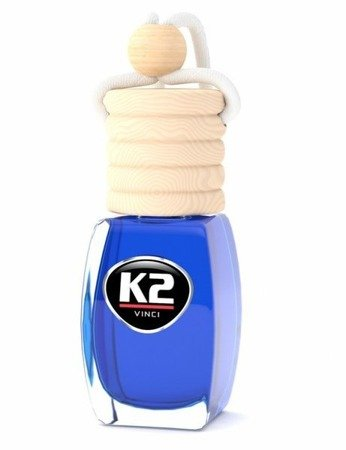 K2 VENTO Zapach samochodowy 8ml FRESH Zawieszka