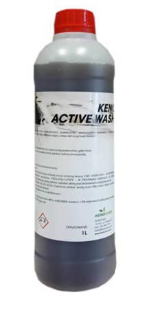 Kenochem KENO ACTIVE WASH 1L Piana aktywna koncentrat Skuteczny