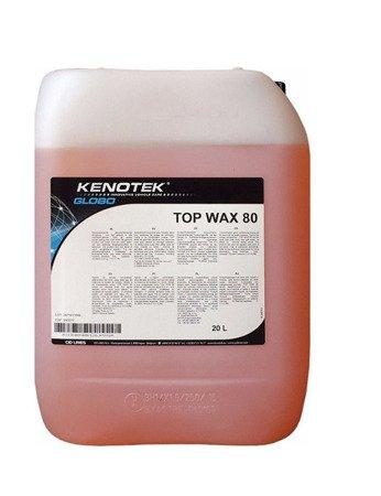Kenotek TOP WAX 80 20L WOSK do myjni samochodowej