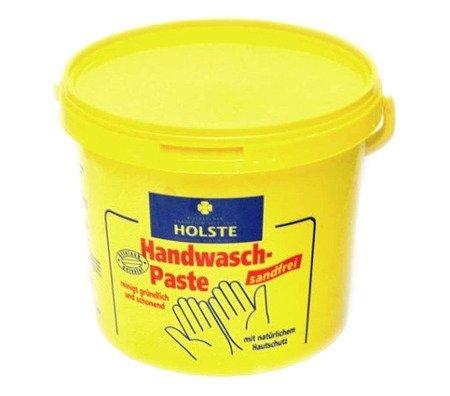 Pasta HOLSTE 5L do mycia rąk mocno czyści BHP