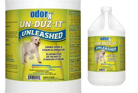 Un-Du-It Unleashed 3,8L Neutralizator zapachu i plam moczu Skuteczny UnDuzIt