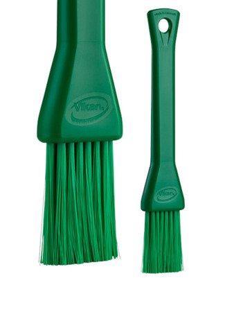 VIKAN 5552302 pędzelek zielony do detailingu