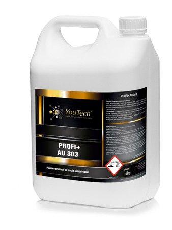 Youtech PROFI + AU 303 5kg mycie aut dostawczych mycie wstępne i zasadnicze