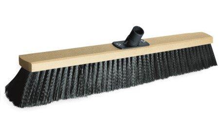miotła MAGAZYNOWA 60cm średnio-twardy włos ULICE